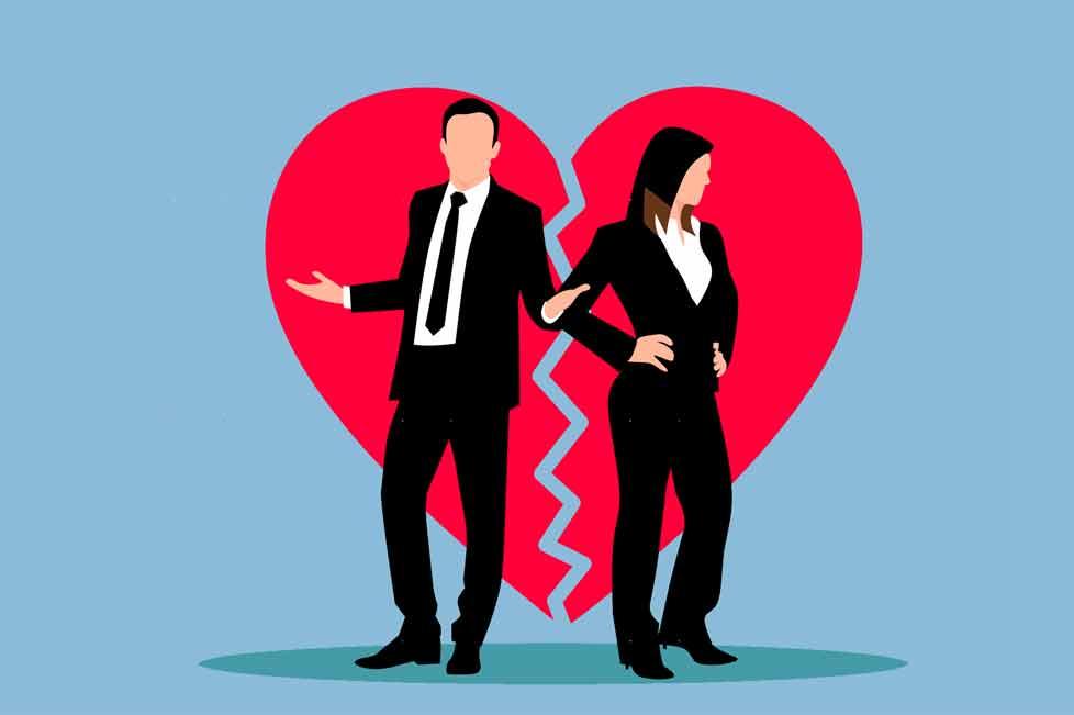 rozwód psycholog wyjaśnia